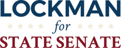 Lockman for Senate | Delaware District 3 State Senate